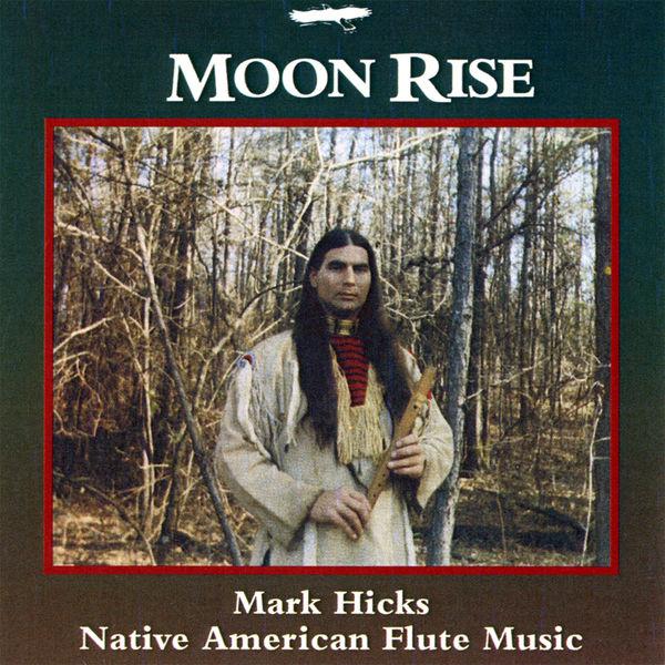 Mark Hicks - Moon Rise