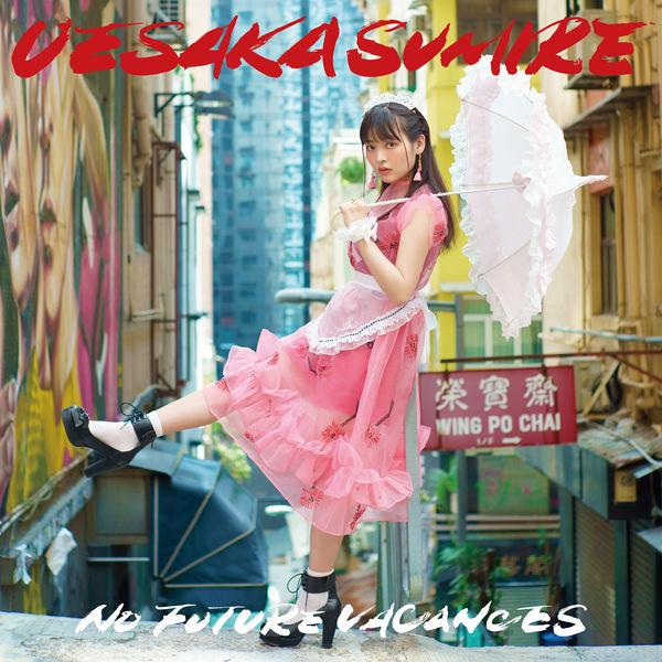 Sumire Uesaka - No Future Vacances