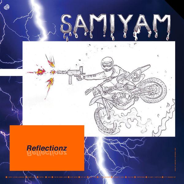 Samiyam - Reflectionz