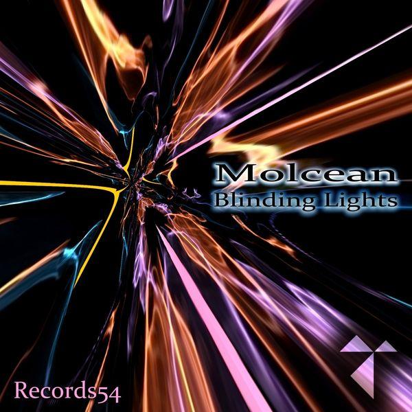 Molcean - Blinding Lights