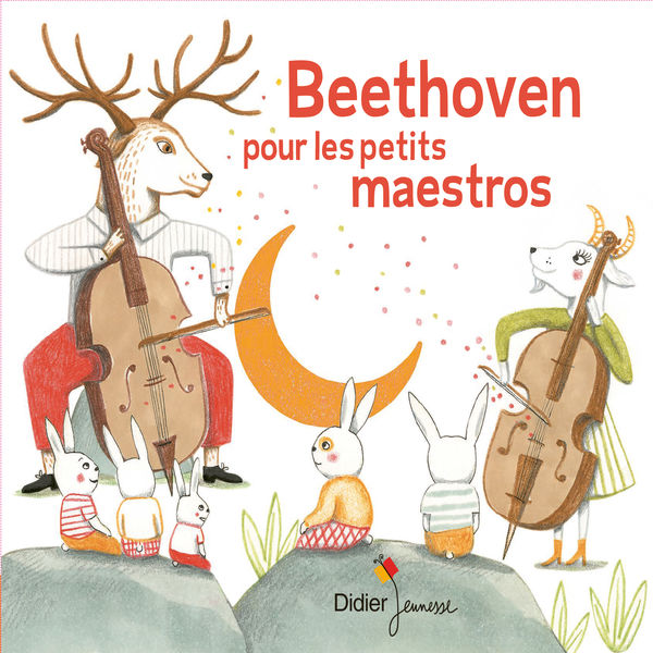 Various Artists - Beethoven pour les petits maestros