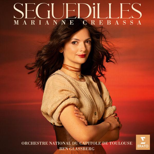"""Marianne Crebassa Séguedilles - Falla: La vida breve, Act I: """"Vivan los que rien!"""""""