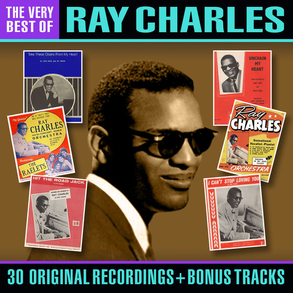 Ray Charles - The Very Best Of (Bonus Tracks Edition)