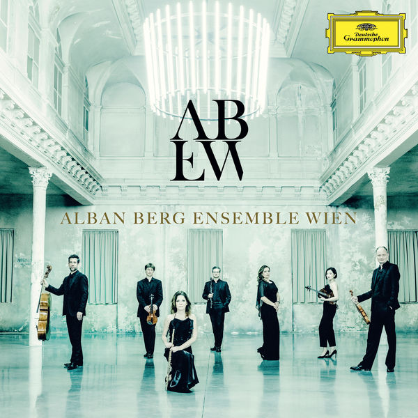 Alban Berg Ensemble Wien - Alban Berg Ensemble Wien