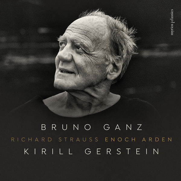 Bruno Ganz - Richard Strauss: Enoch Arden