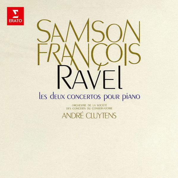 Samson François - Ravel: Concertos pour piano