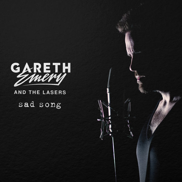 Gareth Emery - Sad Song
