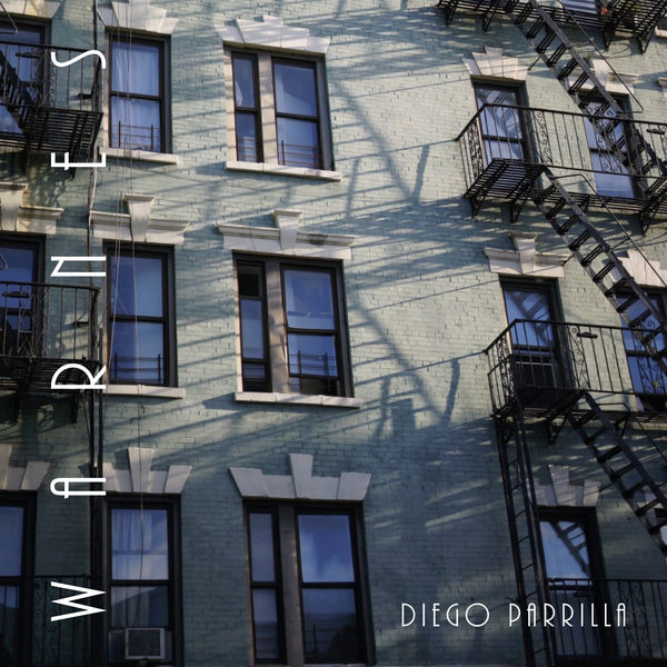 Diego Parrilla - Warnes
