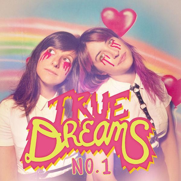 True Dreams - True Dreams