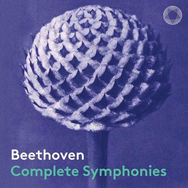 WDR Sinfonieorchester Köln - Beethoven: Complete Symphonies