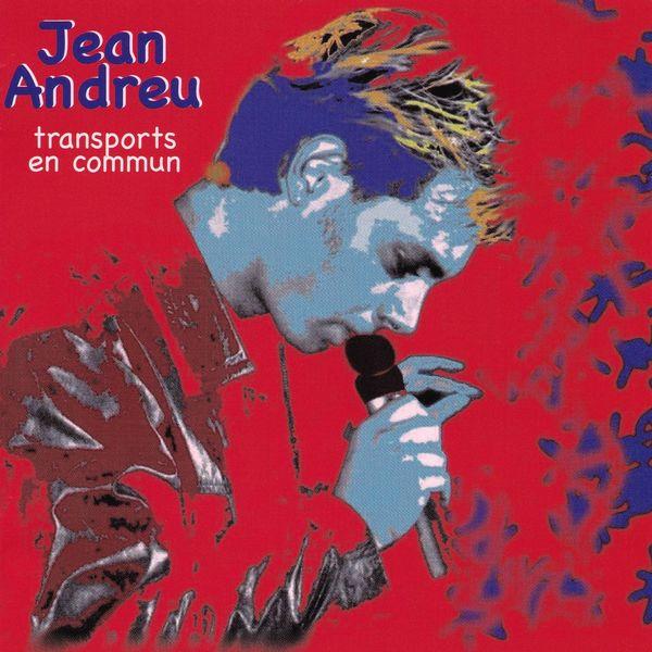 Jean Andreu - Transports en commun
