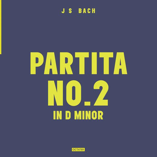 Johann Sebastian Bach - Octatonic Volume 1