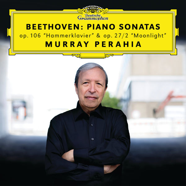 Murray Perahia - Beethoven : Piano Sonatas (Op. 106 & Op. 27/2)