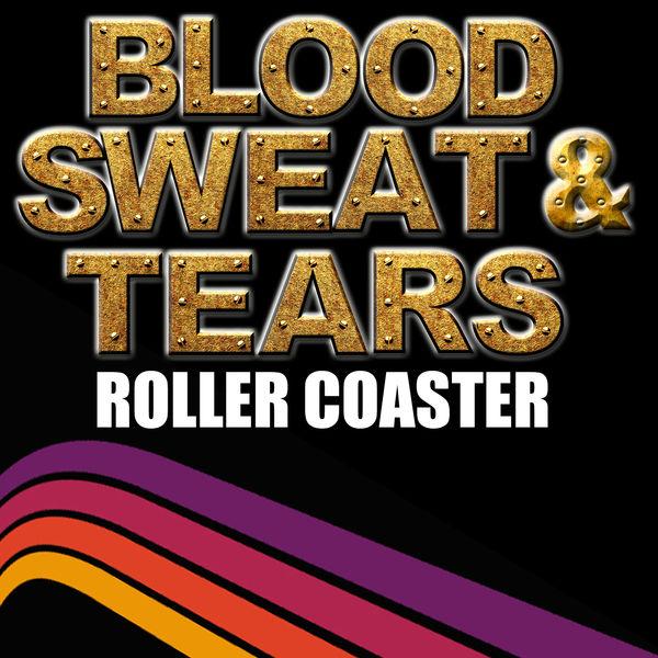 Blood, Sweat & Tears - Roller Coaster