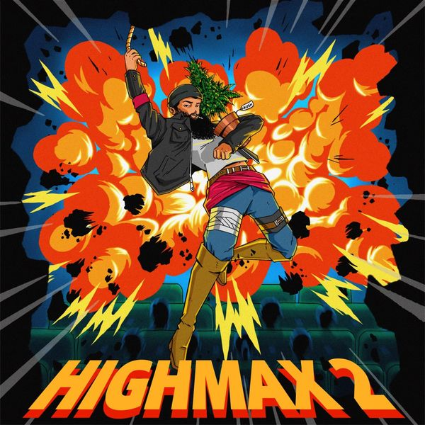 Mighty Max - High Max, Vol. 2