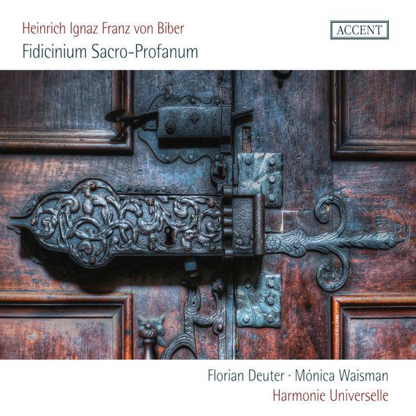Harmonie universelle - Biber : Fidicinium Sacro-Profanum