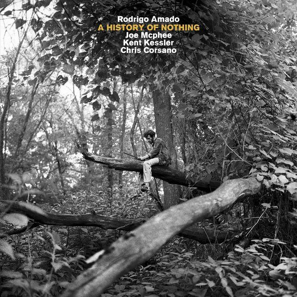 Rodrigo Armado - A History of Nothing
