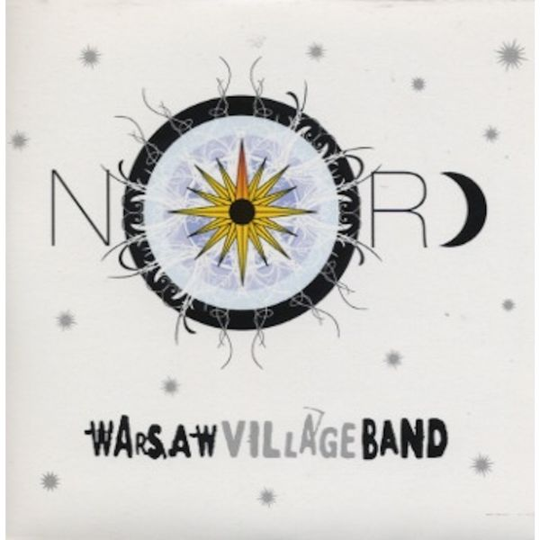 Warsaw Village Band - Nord