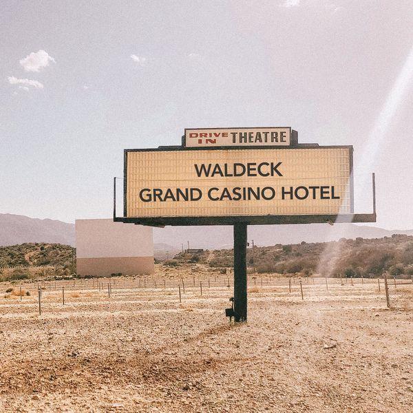 Waldeck - Grand Casino Hotel