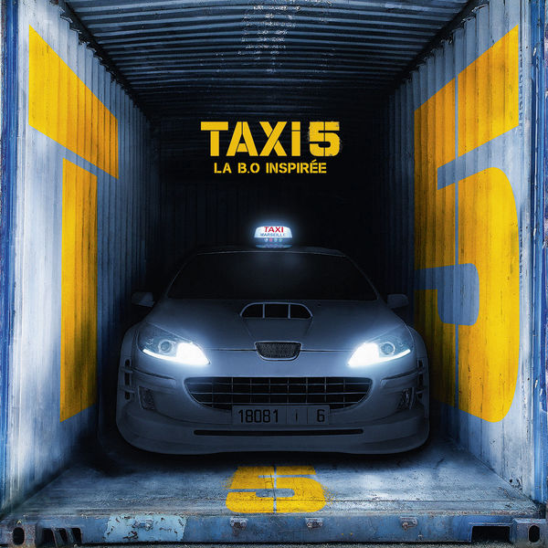 Taxi Streaming