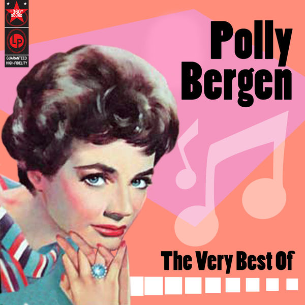 Polly Bergen - The Very Best Of