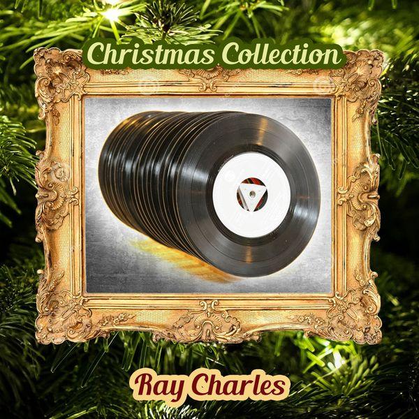 Ray Charles Christmas.Album Christmas Collection Ray Charles Qobuz Download