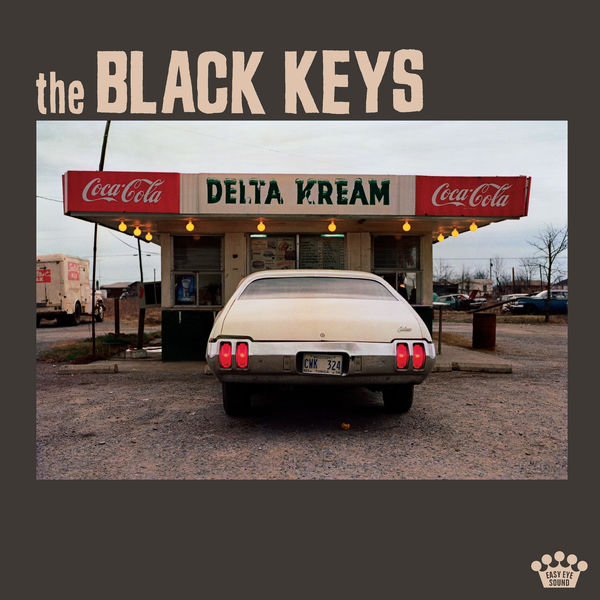 The Black Keys|Delta Kream