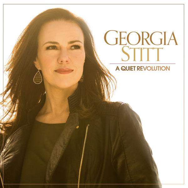Georgia Stitt - A Quiet Revolution