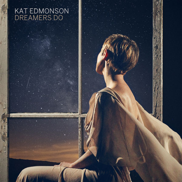 Kat Edmonson - In a World of My Own (With Duchess)