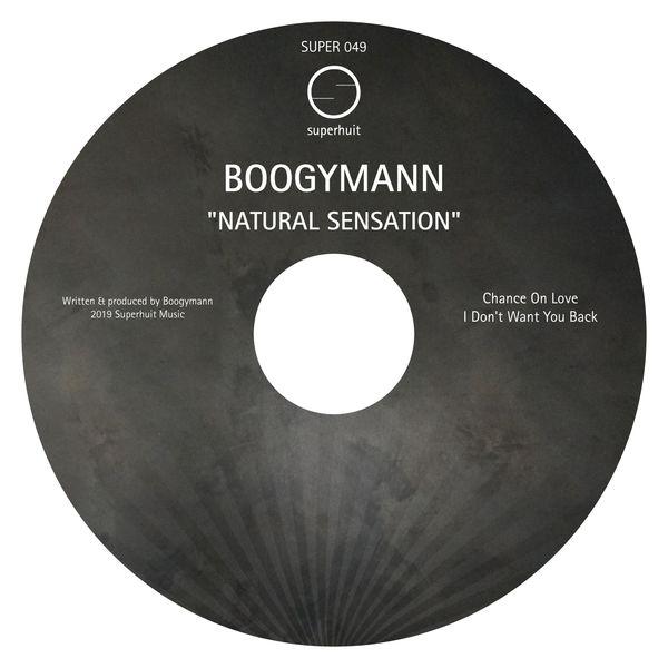 Boogymann - Natural Sensation