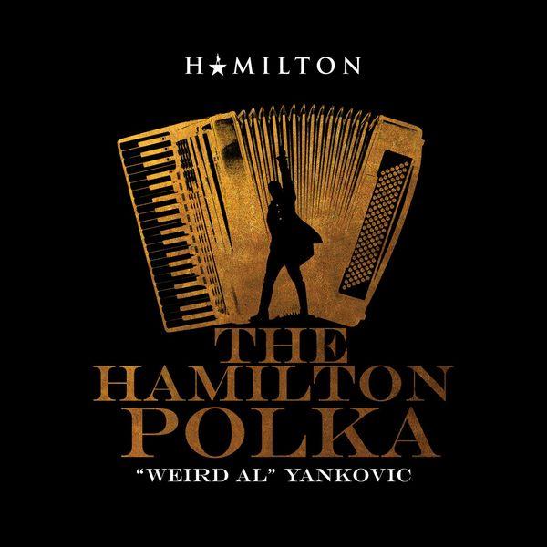 Weird Al Yankovic - The Hamilton Polka