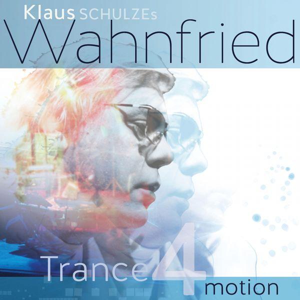 Klaus Schulze - Trance 4 Motion (feat. Klaus Schulze)