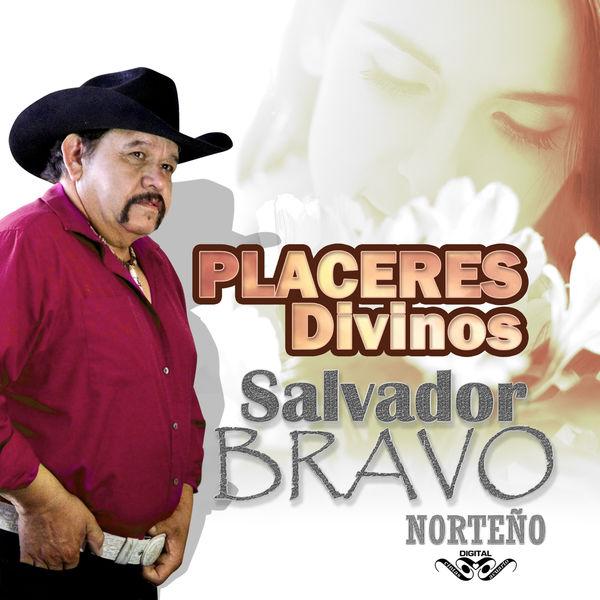 Salvador Bravo - Placeres Divinos