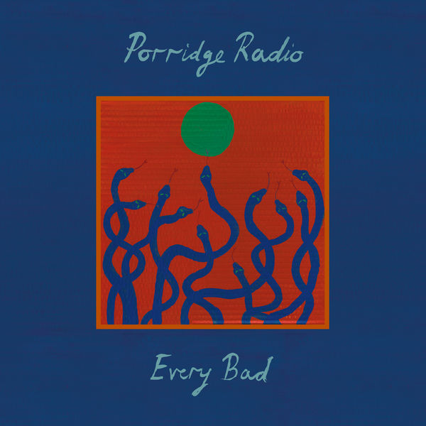 Porridge Radio - Sweet