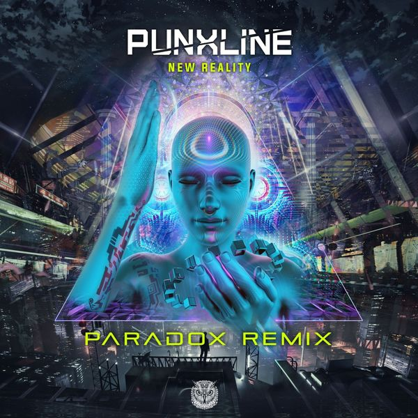 Punxline - New Reality