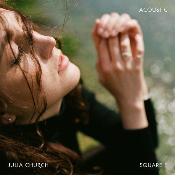 Julia Church - Square 1 (acoustic)