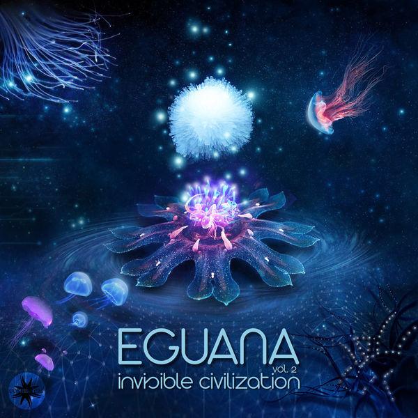 Eguana Invisible Civilization, Vol. 2