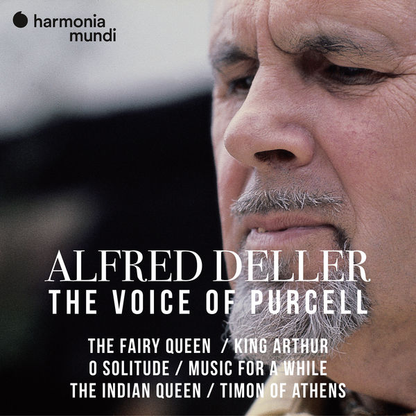 Alfred Deller - Alfred Deller : The Voice of Purcell (Remastered)