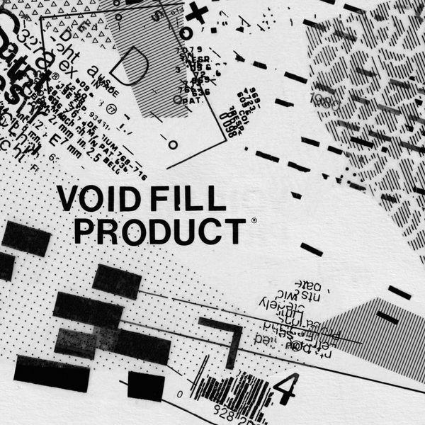 Datassette - Void Fill Product