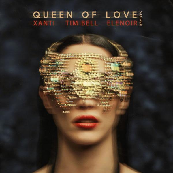 Xanti - Queen Of Love