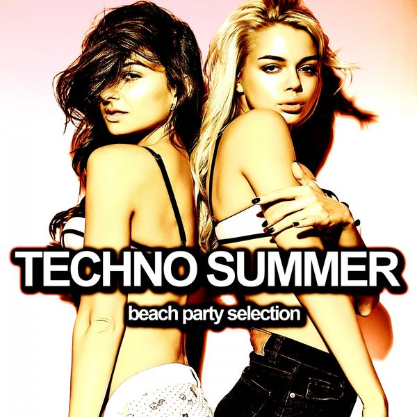 Various Artists - Techno Summer (Beach Party Selection)