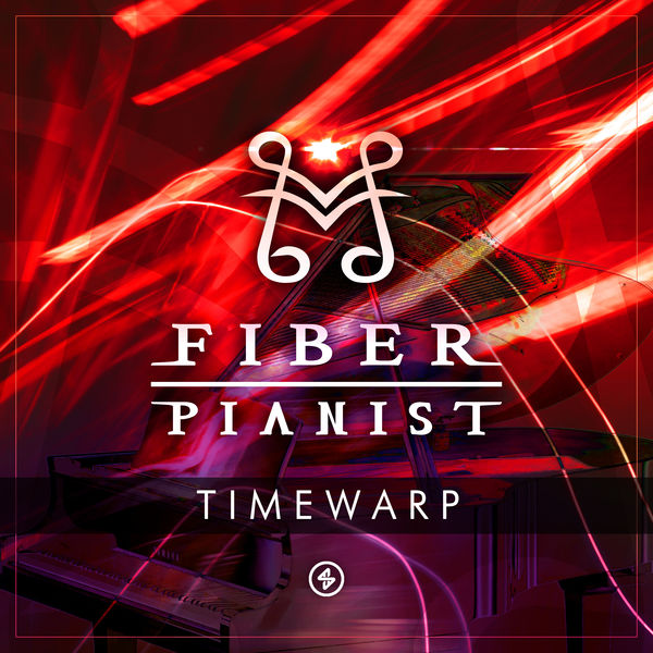 The Fiber Pianist - Timewarp (Sub Focus Cover)