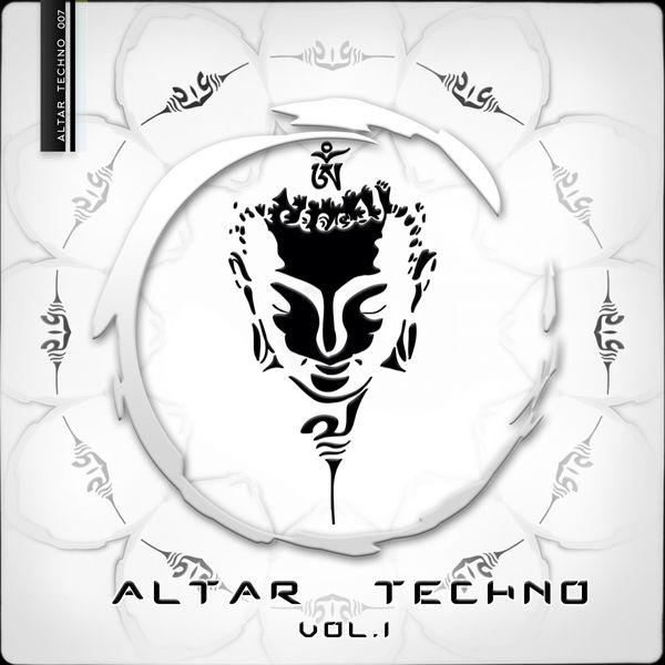 Various Artists - Altar Techno Vol.1