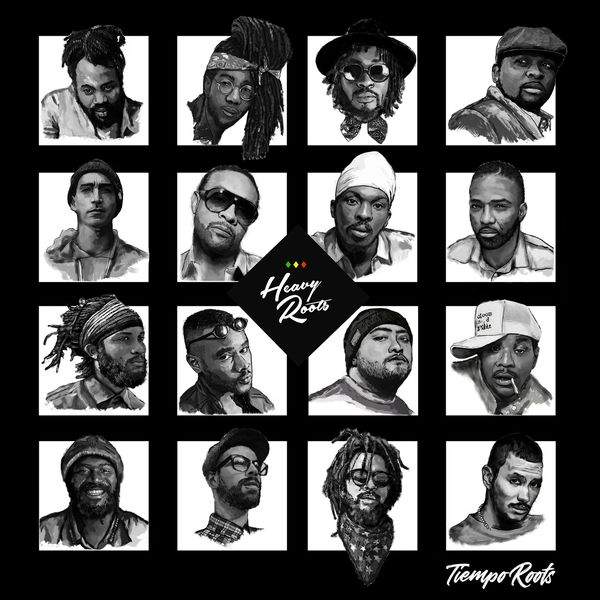 Heavy Roots - Tiempo Roots