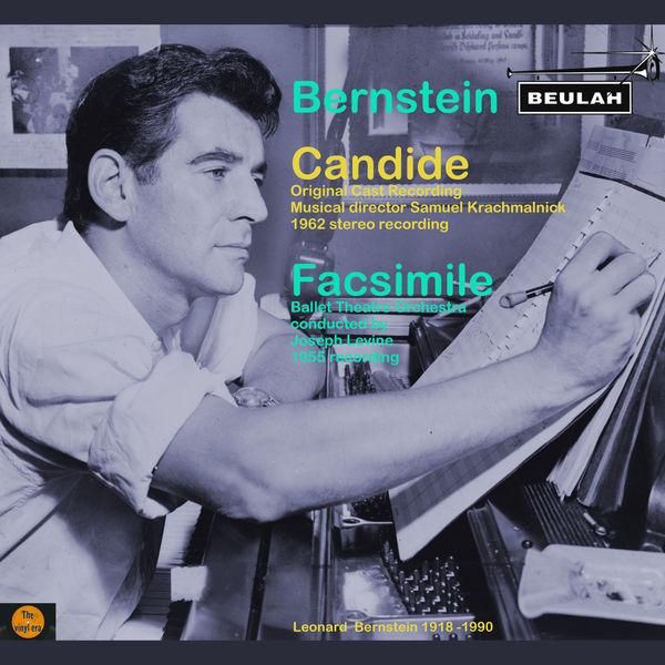 Various Artists - Bernstein: Candide & Facsimile