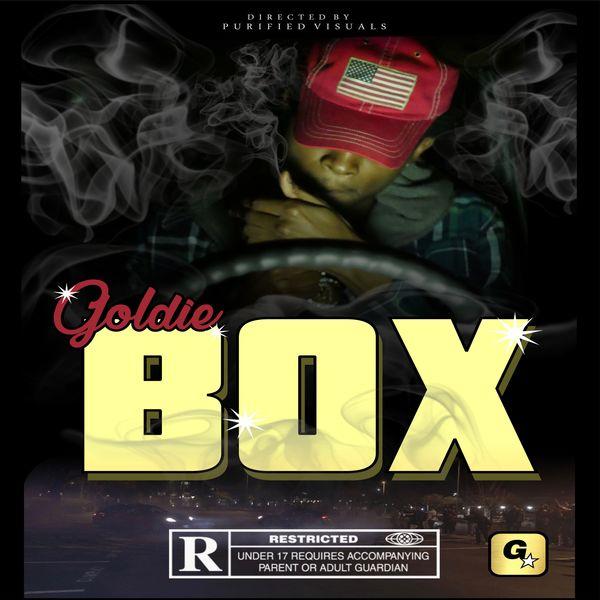 Goldie - Box