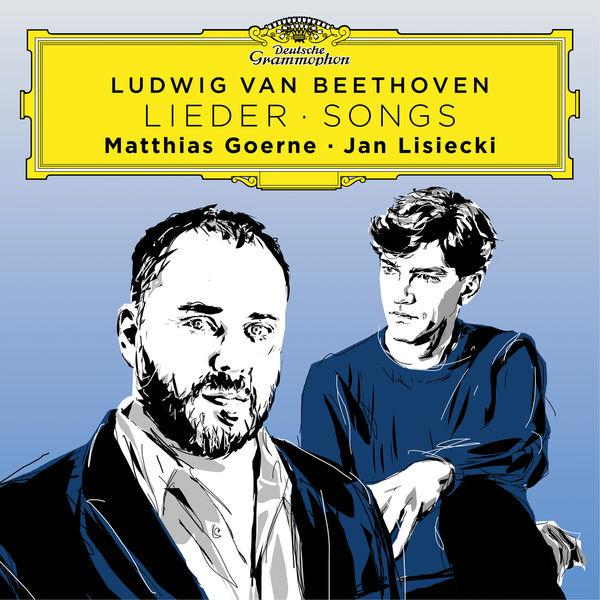 Matthias Goerne - Beethoven Songs