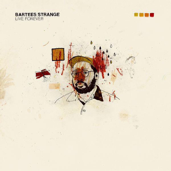 Bartees Strange - Live Forever