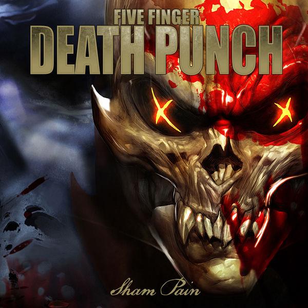 Sham Pain Five Finger Punch