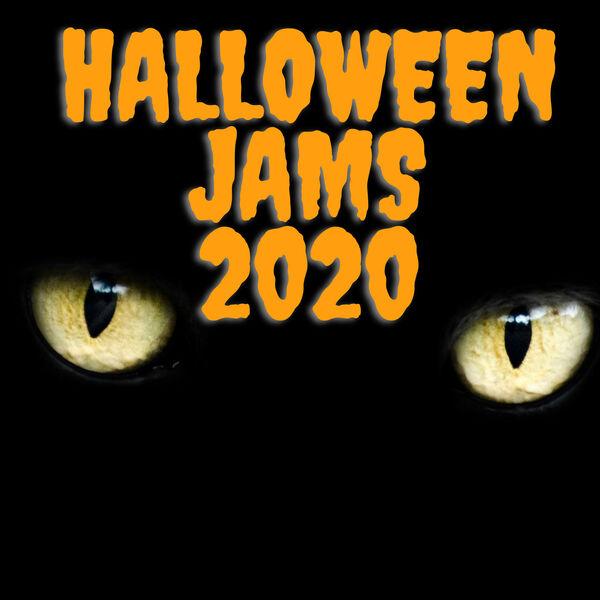 Various Artists - Halloween Jams 2020